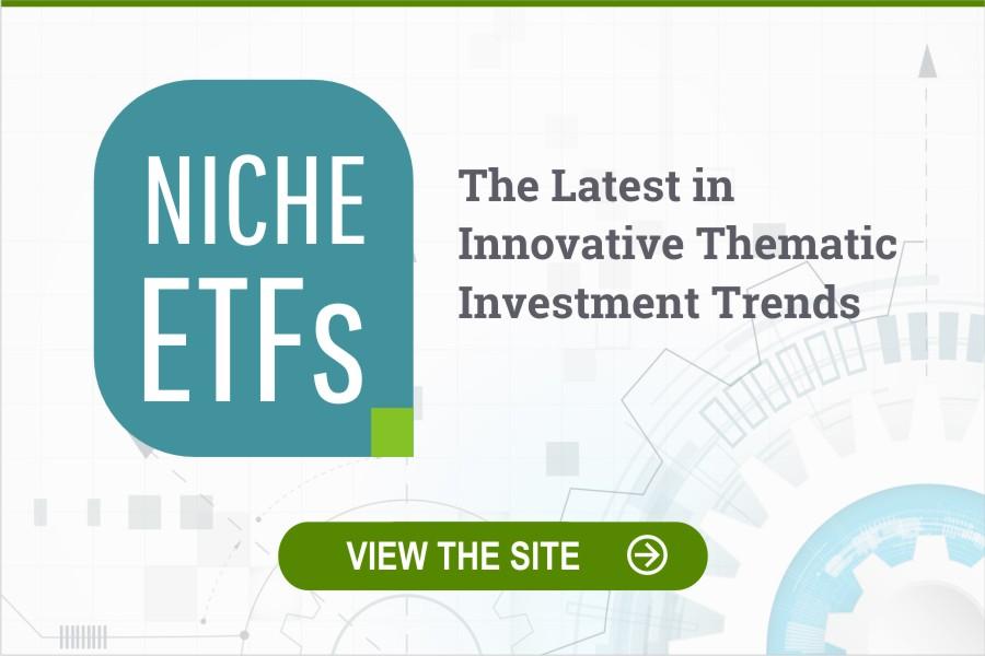 Niche ETF's | Discover & Explore