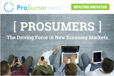 Prosumer Index | The Index